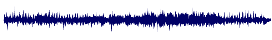waveform of track #89594