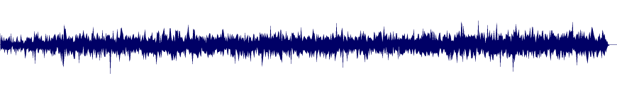 waveform of track #89595