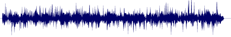 waveform of track #89602