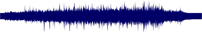 waveform of track #89603