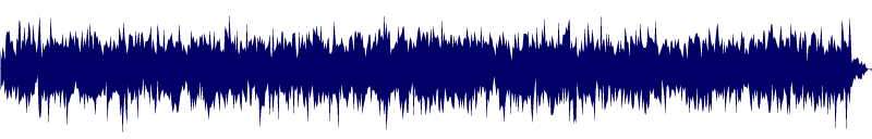waveform of track #89604