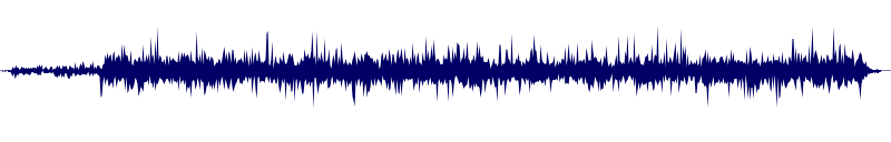 waveform of track #89605