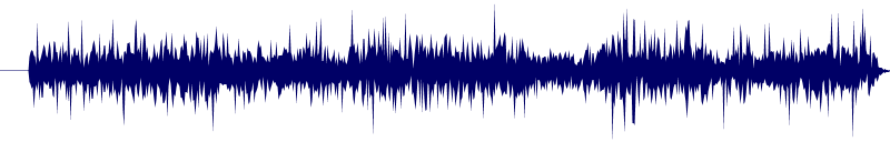 waveform of track #89606