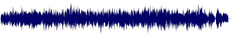 waveform of track #89607