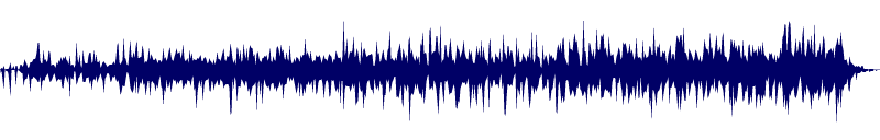 waveform of track #89618