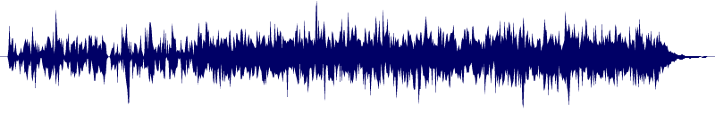 waveform of track #89620