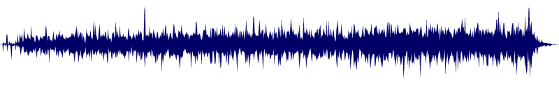 waveform of track #89640