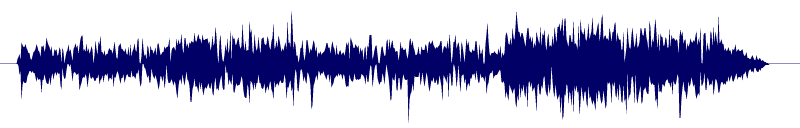waveform of track #89650