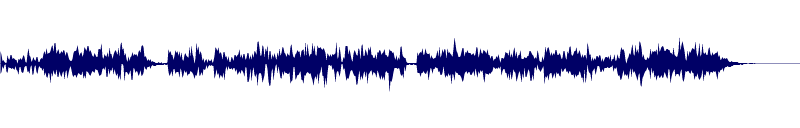 waveform of track #89651