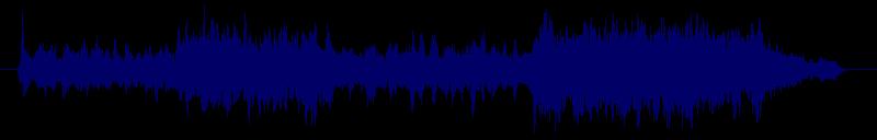 waveform of track #89653