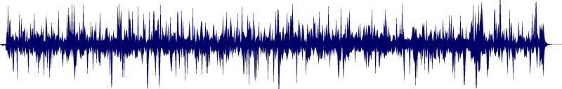 waveform of track #89670