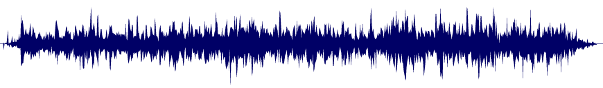 waveform of track #89672