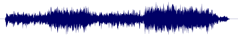 waveform of track #89686