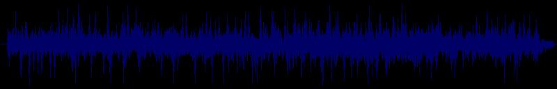 waveform of track #89687