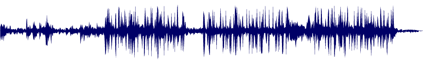 waveform of track #89697