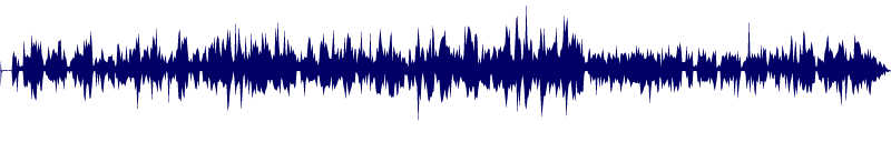 waveform of track #89699
