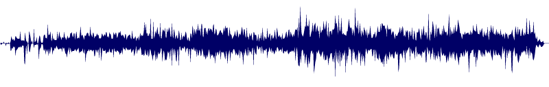 waveform of track #89701