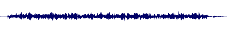 waveform of track #89707