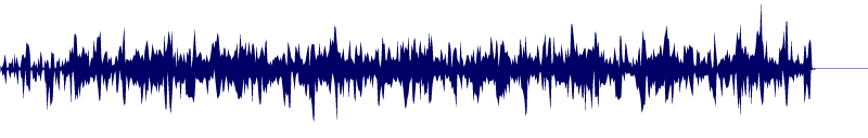 waveform of track #89708