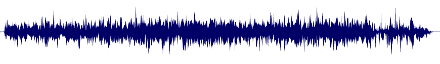 waveform of track #89710