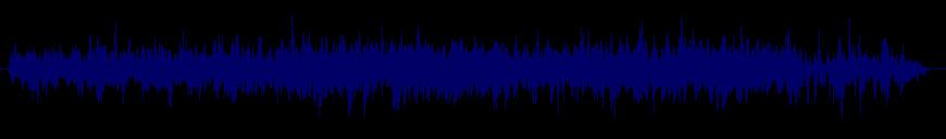 waveform of track #89710