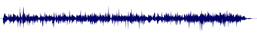 waveform of track #89711