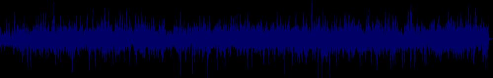 waveform of track #89713