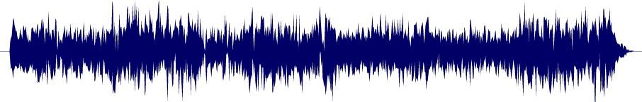 waveform of track #89717