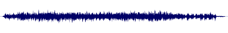 waveform of track #89719