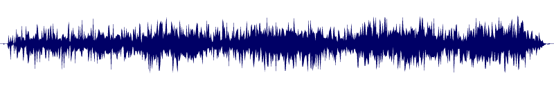 waveform of track #89721