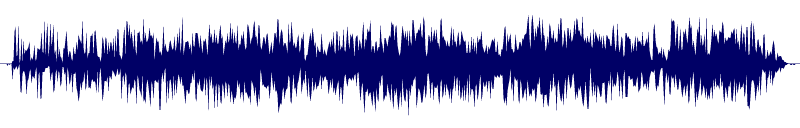 waveform of track #89732