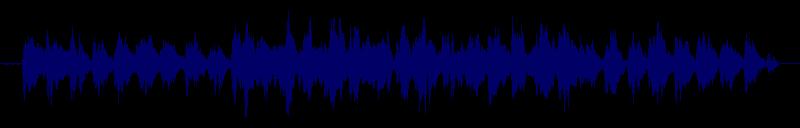 waveform of track #89736