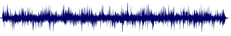 waveform of track #89738