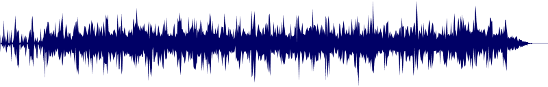 waveform of track #89740
