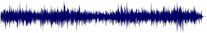 waveform of track #89749