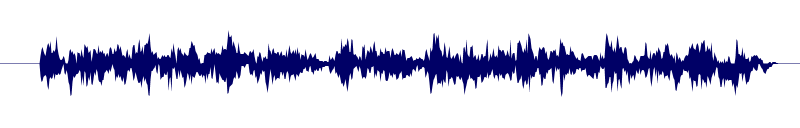 waveform of track #89756
