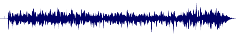waveform of track #89767