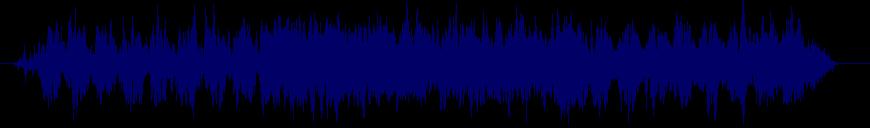 waveform of track #89772