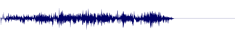 waveform of track #89775