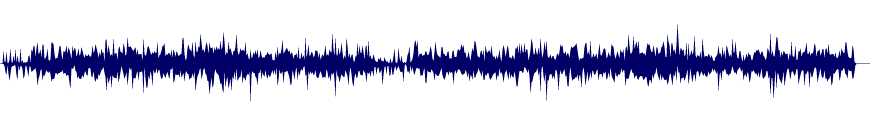 waveform of track #89784