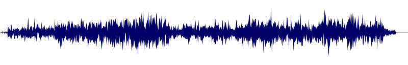 waveform of track #89787