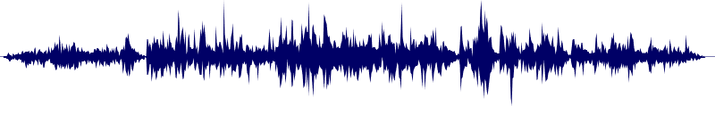 waveform of track #89794