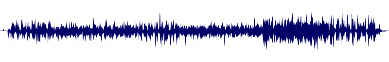 waveform of track #89800