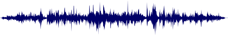 waveform of track #89805