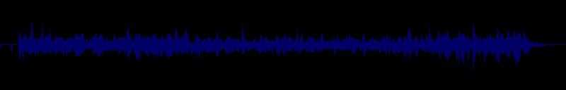 waveform of track #89811