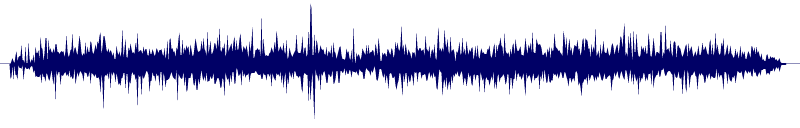 waveform of track #89814
