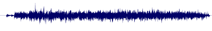 waveform of track #89824
