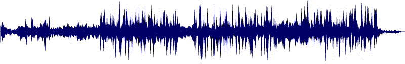 waveform of track #89829