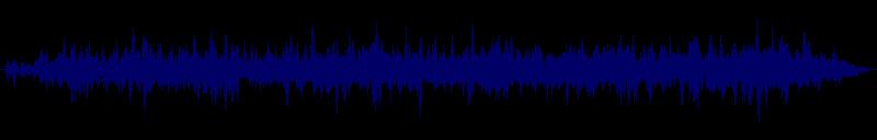 waveform of track #89830