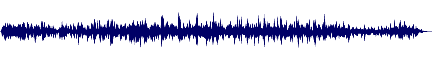 waveform of track #89833